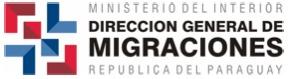 Dirección Nacional de Migraciones del Paraguay