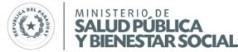 Ministerio de Salud Publica y Bienestar Social