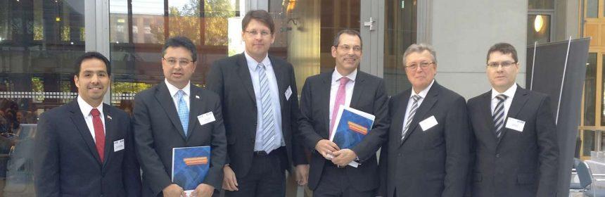 14ª Conferencia Latinoamericana de la Economía Alemana