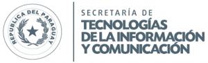 SECRETARÍA NACIONAL DE TECNOLOGÍAS DE LA INFORMACIÓN Y COMUNICACIÓN (SENATICs)