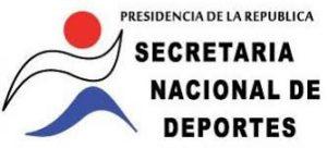 Secretaria de deporte
