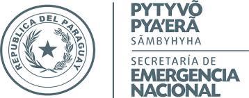 Secretaria de emergencia nacional
