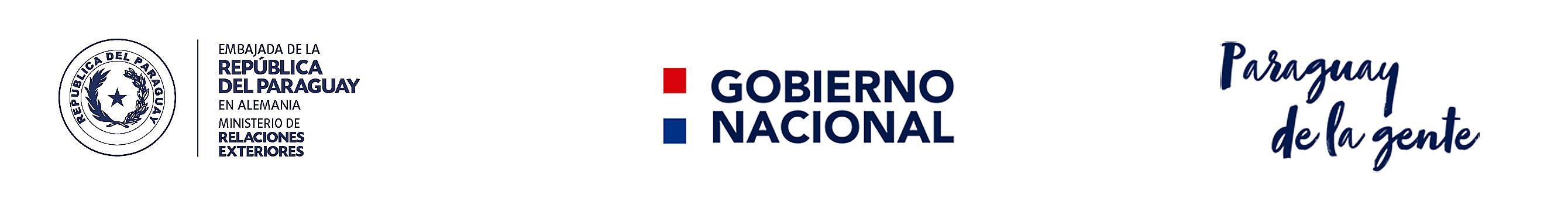 Embajada de la República de Paraguay en Alemania