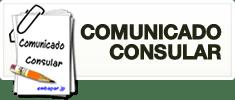 Cominicado consular