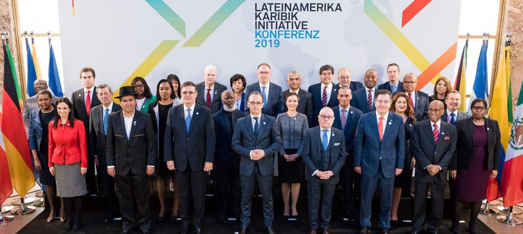 Conferencia de Cancilleres de Latinoamérica y el Caribe 2019