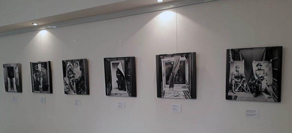 """Muestra Fotográfica """"Reflexiones Nocturnas"""""""